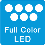 Full Color LED